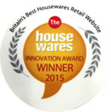 Best Houseware Website winners