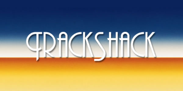 Track Shack logo