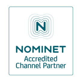 Nominet Partner