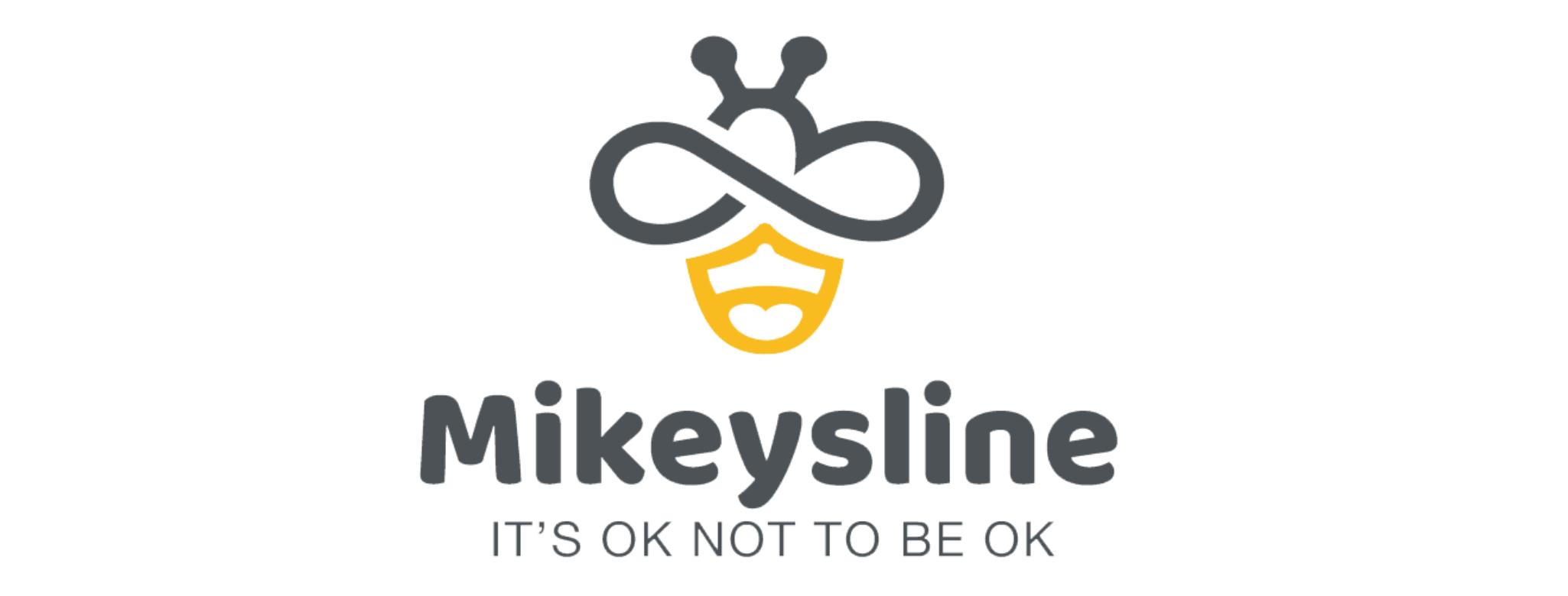 Mikeysline logo
