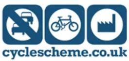 cycle to work scheme logo