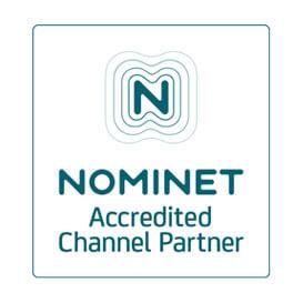 nominet partner