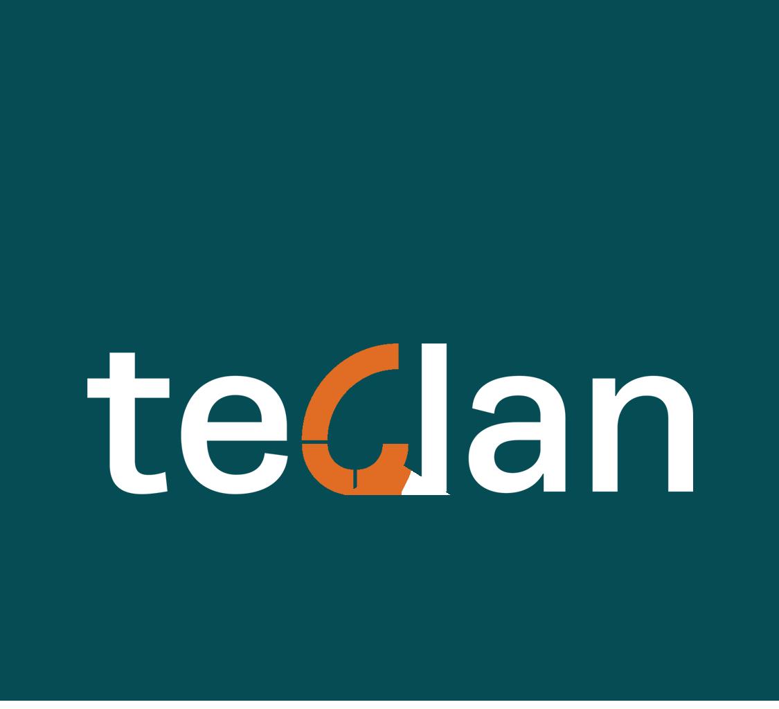teclan logo